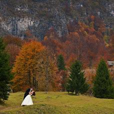 Wedding photographer Tiberiu Feczko (TiberiuFeczko). Photo of 15.01.2017