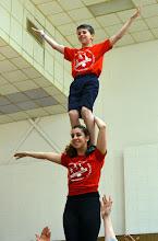 Photo: Circus Harmony