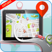 Free GPS Maps Navigation With Live Street Maps GPS