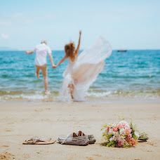 Wedding photographer Denis Postrygaylo (densang). Photo of 03.11.2016