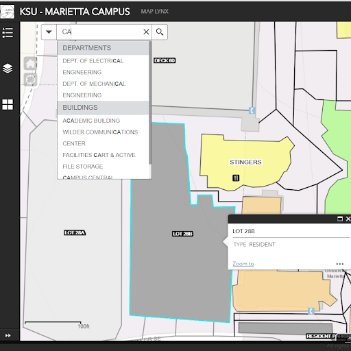 Ksu Campus Map Apk Download Apkpure Co