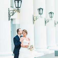 Wedding photographer Irina Emelyanova (Emeliren). Photo of 29.07.2017