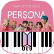 Piano BTS Game - Boy With Luv