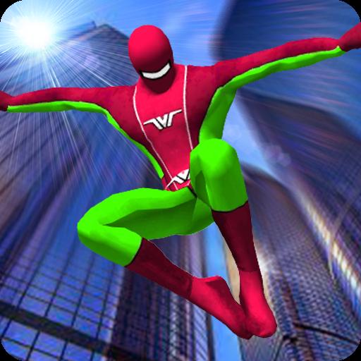 Power Spider: Super War Hero