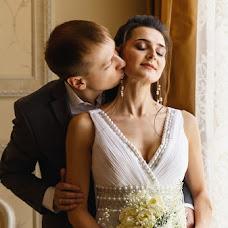 Wedding photographer Kristina Medvedeva (krismedve). Photo of 21.02.2018