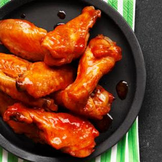 Alton Brown'S Buffalo Wings Recipe