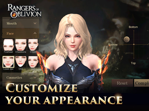 Rangers of Oblivion 1.2.2 app download 15