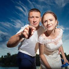 Wedding photographer Oleg Vinnik (Vistar). Photo of 01.04.2018
