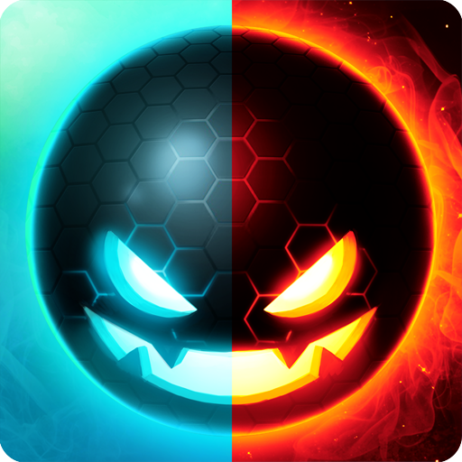 Battle Balls: Epic Multiplayer PvP (Unreleased)