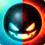 Battle Balls: Epic Multiplayer PvP (Unreleased) Icon