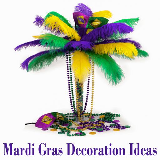 Mardi Gras Decoration Ideas Apps On Google Play