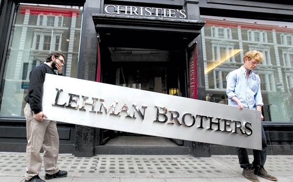 Cách để những công ty trụ vững trong cuộc khủng hoảng về tài chính