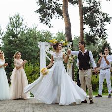 Wedding photographer Zhanna Zhigulina (zhigulina). Photo of 28.09.2017