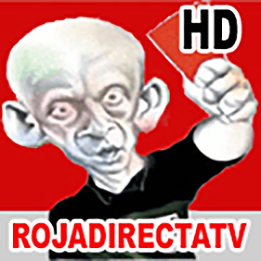 ROJADIRECTA 運動 App LOGO-硬是要APP