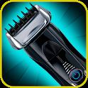 Razor Prank (Hair Trimmer Joke) icon