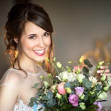 Wedding photographer Marina Koshel (marishal). Photo of 29.05.2018