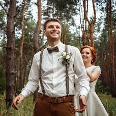 Wedding photographer Ilya Denisov (indenisov). Photo of 30.08.2016