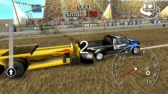 Diesel Challenge Pro - náhled