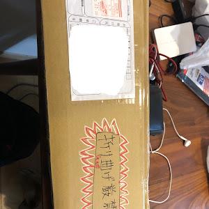 NV350キャラバン  のカスタム事例画像 350MKWAサモ田さんの2020年03月28日17:49の投稿
