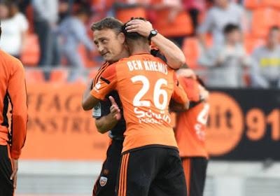 Ligue 1: Lorient crée la surprise, Bordeaux se rapproche de Lyon