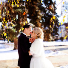 Wedding photographer Sergey Kruchinin (kruchinet). Photo of 16.11.2018