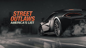 Street Outlaws: America's List thumbnail