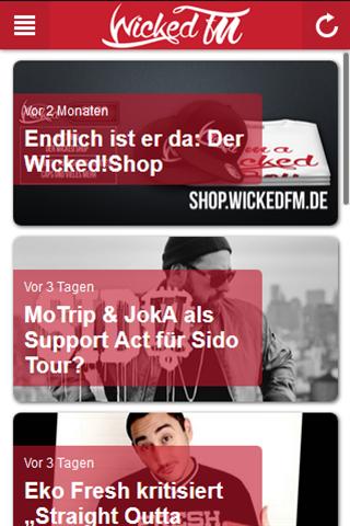 Wicked FM