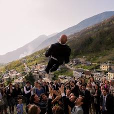 Wedding photographer Marco Saporiti (marcosaporiti). Photo of 30.05.2017