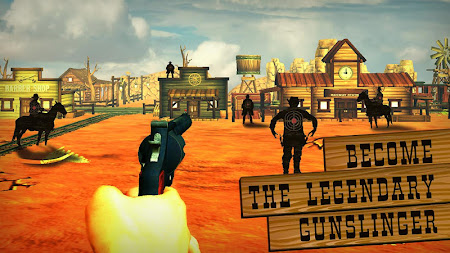 Guns & Cowboys: Bounty Hunter 1.1 screenshot 2055857