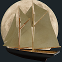 Midnight Schooner icon