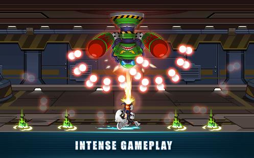 Unduh Mega Shooter Gratis