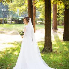 Wedding photographer Lyudmila Arcaba (Ludmila-13). Photo of 29.10.2015