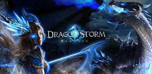 Dragon Storm Fantasy Ver  1 0 6 MOD Menu APK   Enemy Can't