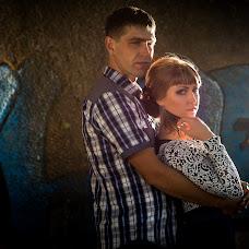 Wedding photographer Pavel Pyanov (pavelpjanov). Photo of 13.10.2016