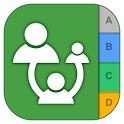 Duplicate Contacts Remover & Merger icon