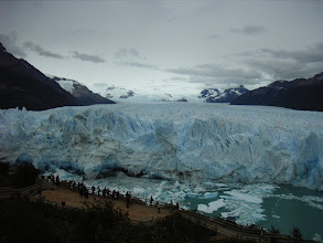 Photo: Perito Moreno