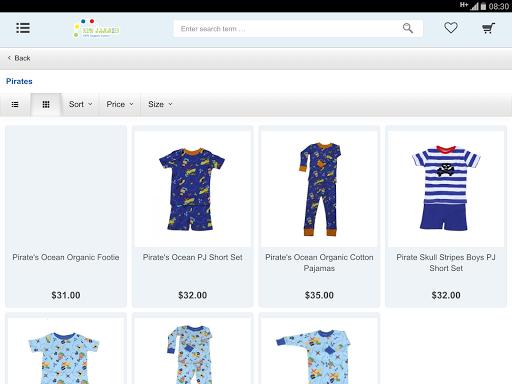 玩免費購物APP|下載New Jammies app不用錢|硬是要APP