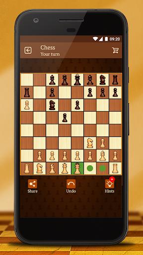 Chess 1.22.5 screenshots 2