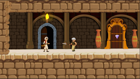 Aladdin's Adventures World 1.2 screenshot 635463