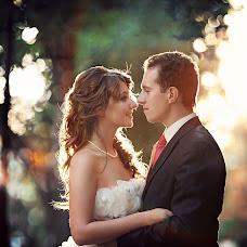 Wedding photographer Evgeniy Fischuk (Fischuk). Photo of 01.05.2013