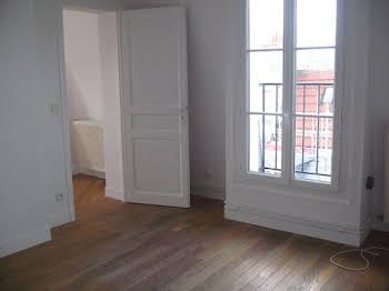 Appartement 6 pièces 118,83 m2