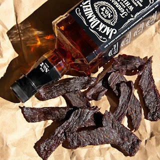 Whiskey Pete Jerky.