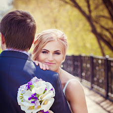 Wedding photographer Aleksey Terpugov (AlterPhoto). Photo of 27.05.2015