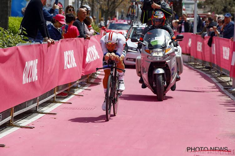 Campenaerts en De Gendt leggen nipt de duimen voor verrassende Amerikaan, Carapaz winnaar van 102de Giro