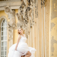 Wedding photographer Marcin Duda (duda). Photo of 24.09.2014