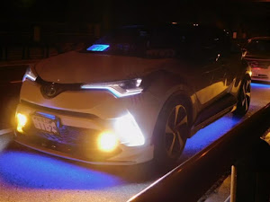 C-HR ZYX10 G LED editionのカスタム事例画像 りつ@C-HRさんの2019年10月14日11:35の投稿