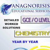 CIE O Level Chemistry 5070