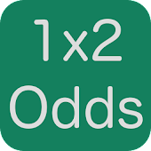 1x2 Dropping odds : Football