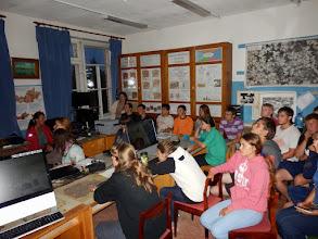 """Photo: и популярные лекции преподавателей о """"Подводном ландшафтоведении"""" ..."""