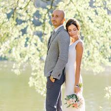 Wedding photographer Evgeniy Kudryavcev (kudryavtsev). Photo of 02.10.2018